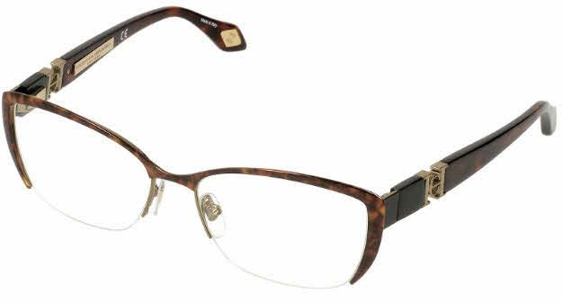 e925caf235 Carolina Herrera New York VHN021 Eyeglasses