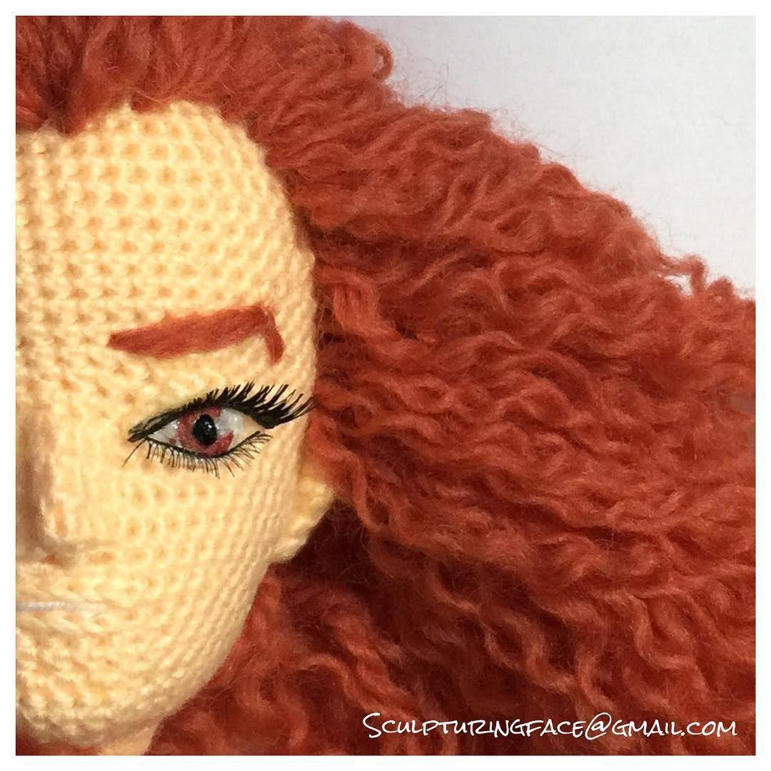 How to Crochet an Oval for Amigurumi | Shiny Happy World | 1080x1080