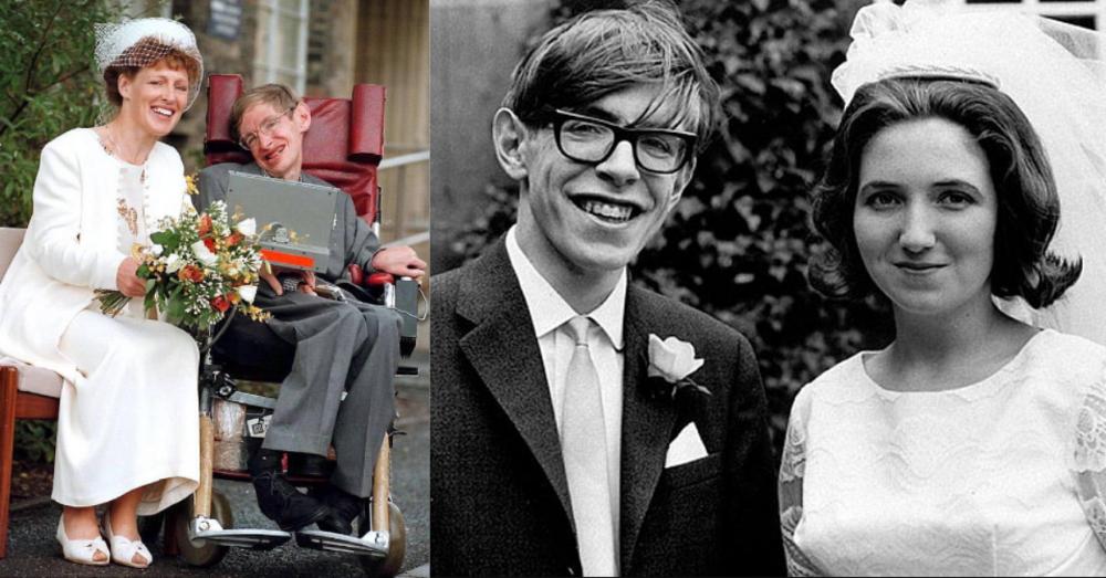 Stephen Hawking Wife Wives Jane Beryl Wilde Hawking Elaine Mason Stephen Hawking Marry Jane Stephen