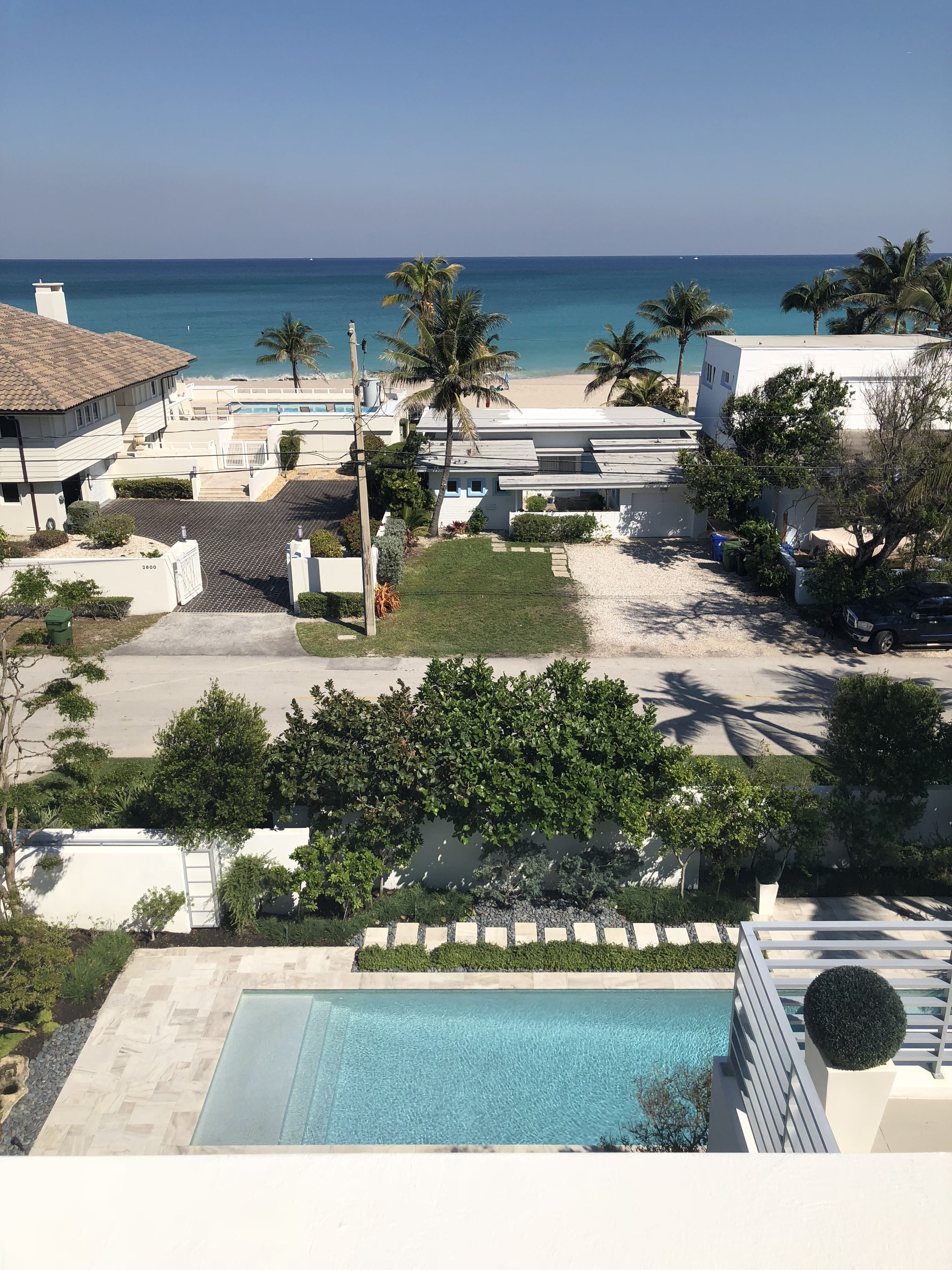 Renaissance Cruise Port Hotel Fort Lauderdale
