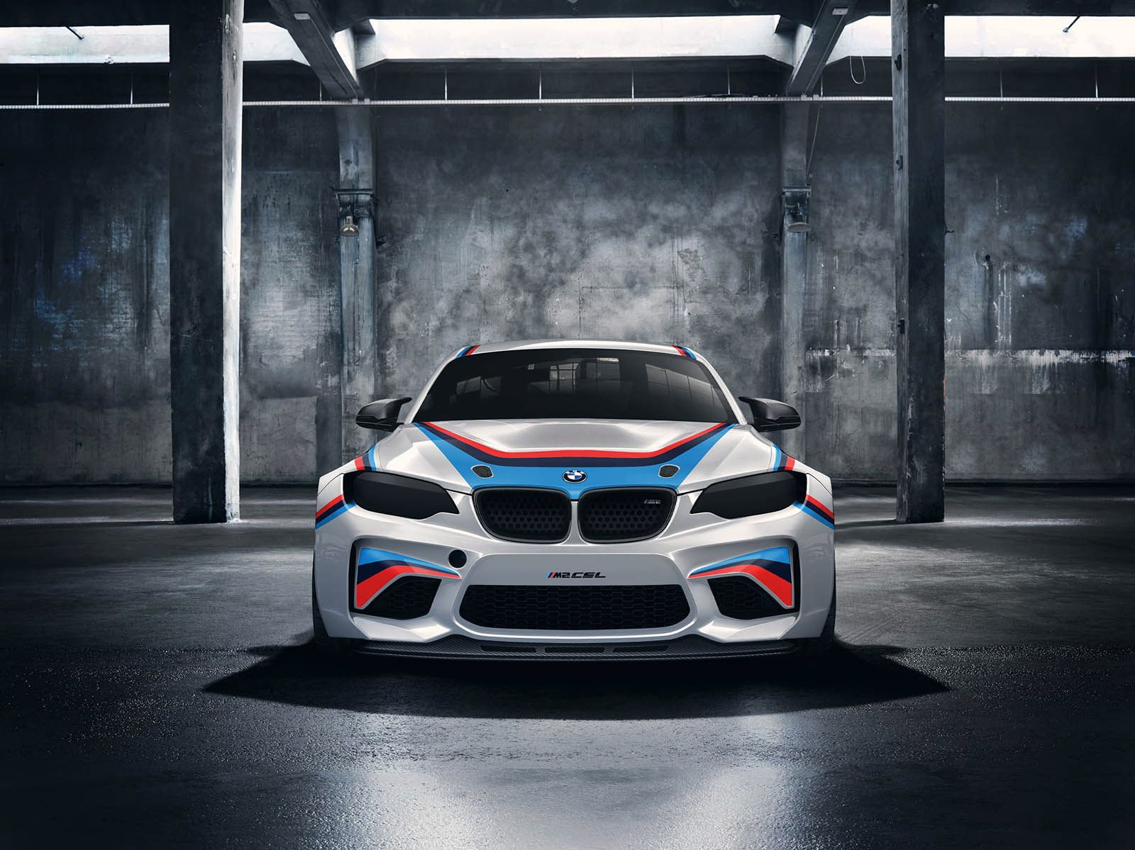 Spied Possible Bmw M2 Cs Csl Caught At The Nurburgring Bmw M2 Bmw Bmw Cars