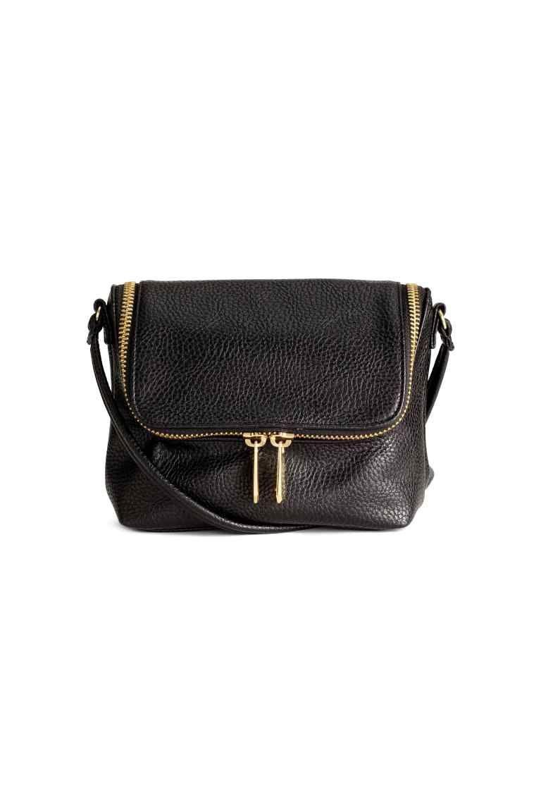 Small shoulder bag - Black - Ladies  b5ffd9217e9f9