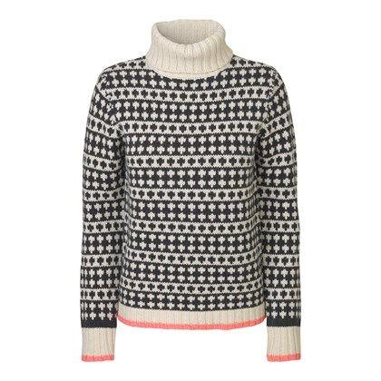 cea8a8090c2 Mads Nørgaard Strik | Crochet & knitting | Rullekrave, Strik og ...