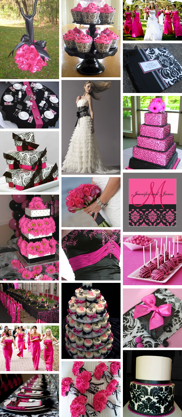 Without The Pink With Silver In Some Cases Just Black And White In