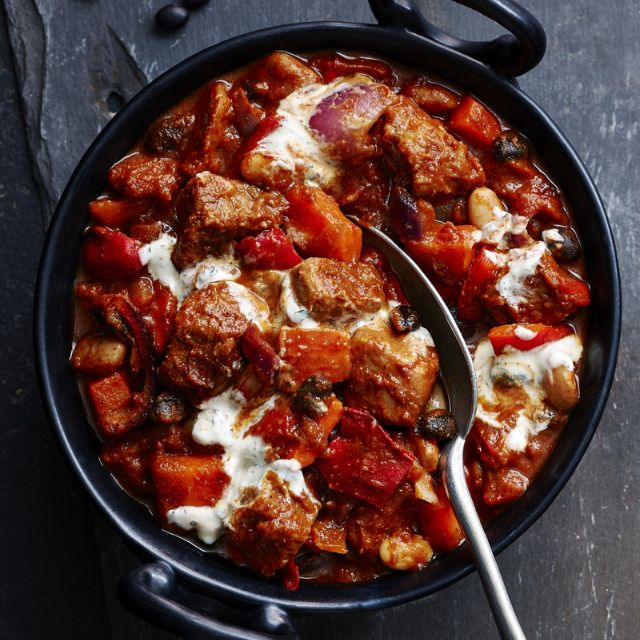 Chunky beef chilli | Slimming World | Healthy recipes ...