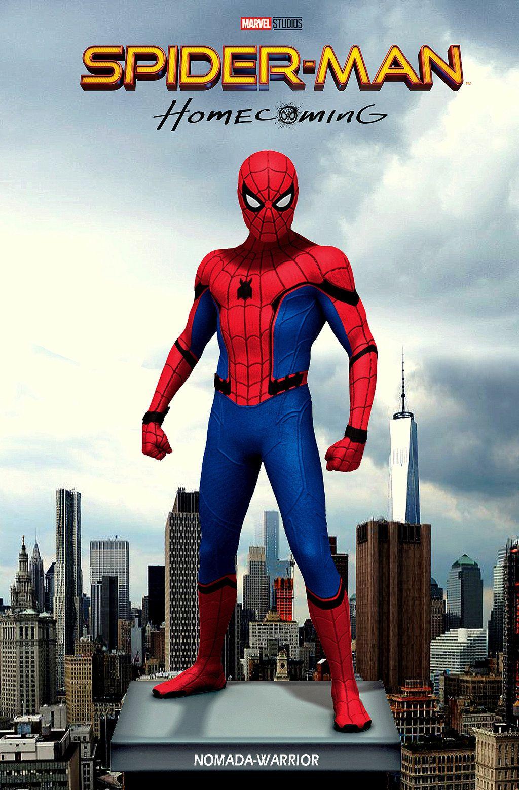 Spider-Man Homecoming (2017) 720p PreDvd x264 Dual Audio [Hindi - English]-Link2download