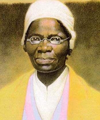 Sojourner Truth   Sojourner truth, Men quotes funny ...