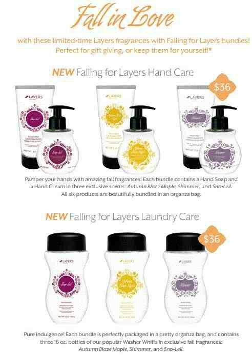 OooOoo!! Super excited about the new scents available in these fabulous products.......especially the Autumn Blaze Maple!!! Grab these September 1st before they are GONE!  Visit ashleyprintz.scentsy.us
