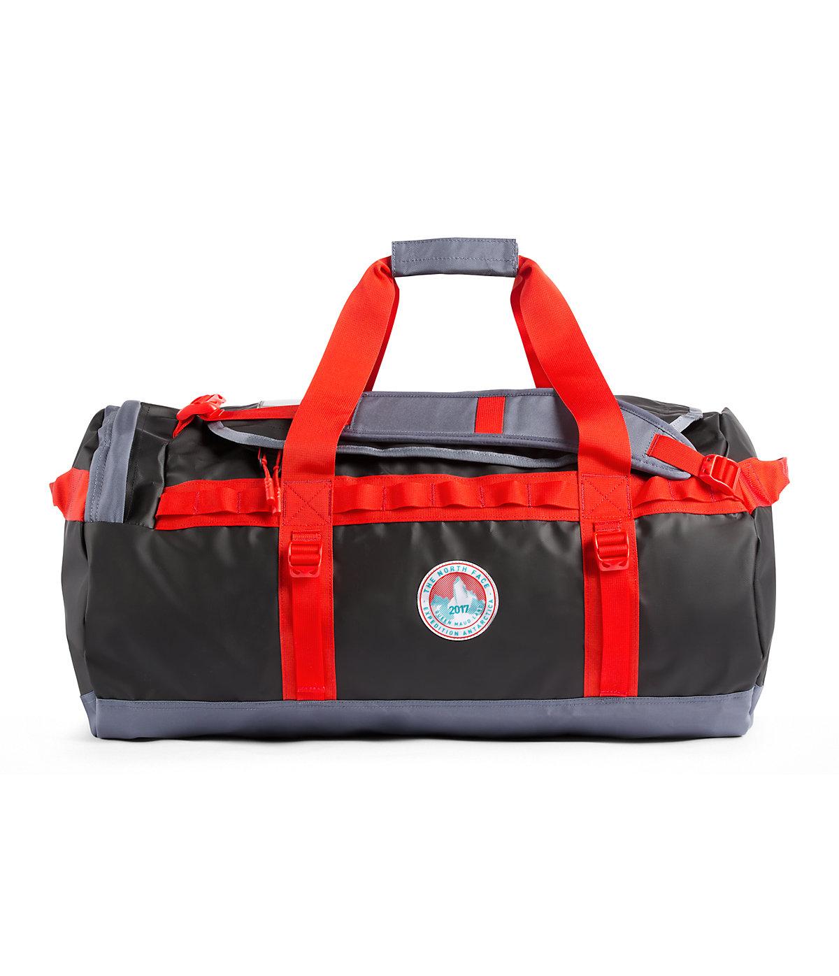 Eastern Mountain Sports Duffel Bag | Fitzpatrick Painting