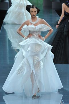 Christian Dior F2008 Couture
