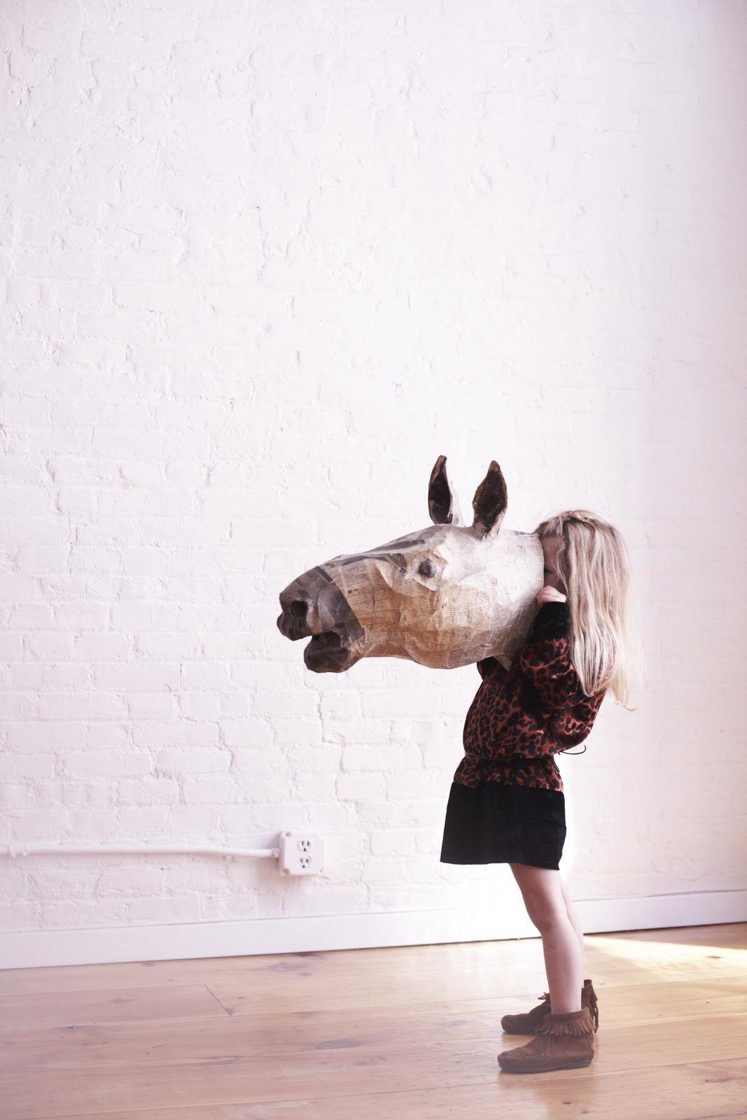 *~* Just Kids Editorial | I Love Magic // photo: Amanda Pratt // stylist: Katelyn Mooney