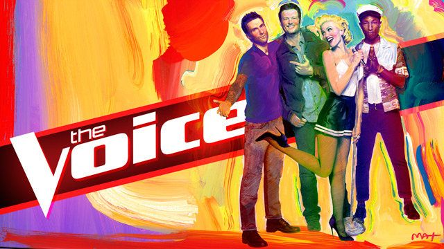 the voice season 9 baby the voice addiction pinterest watch