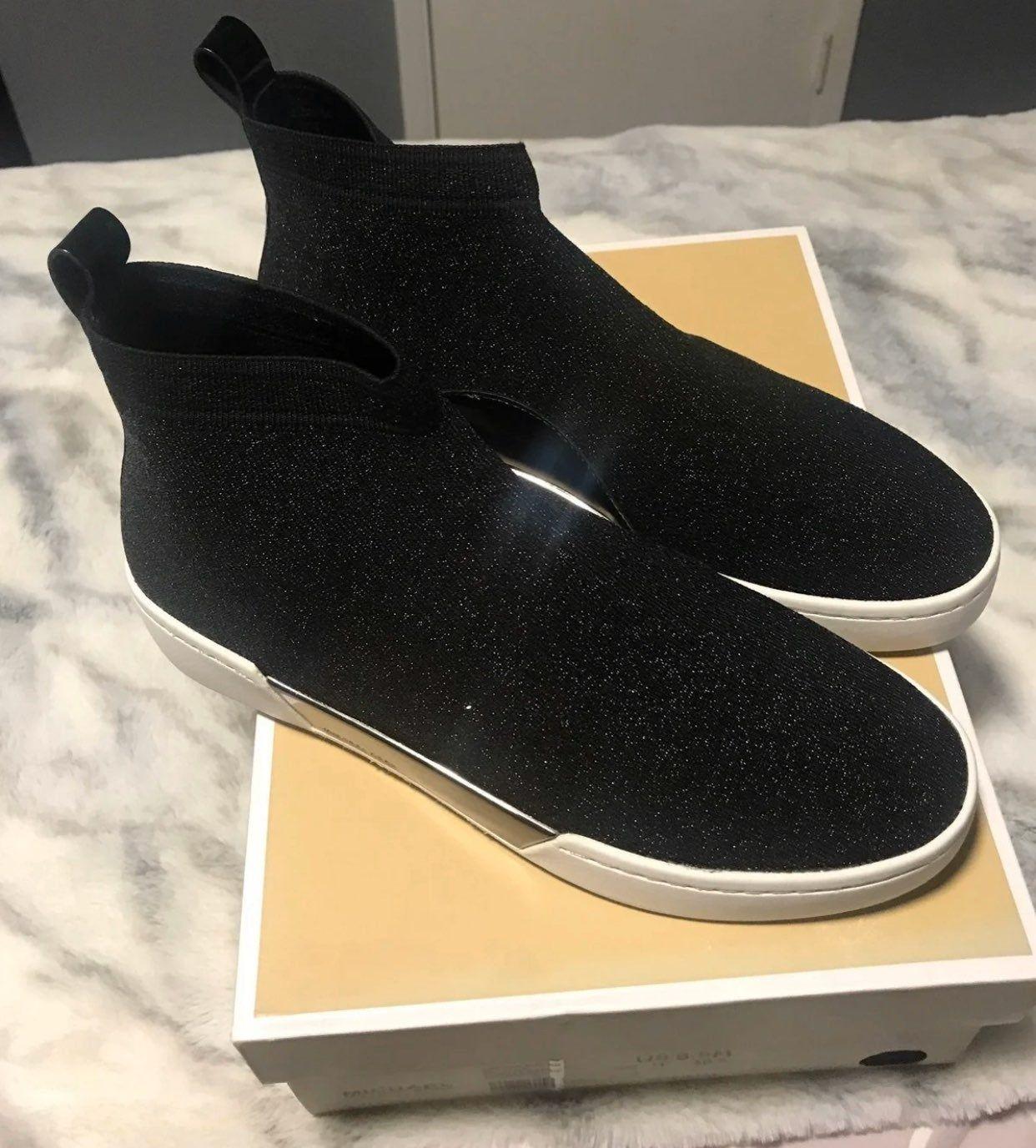 grover slip on sneakers