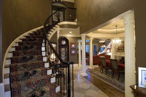 Edencrest Foyer