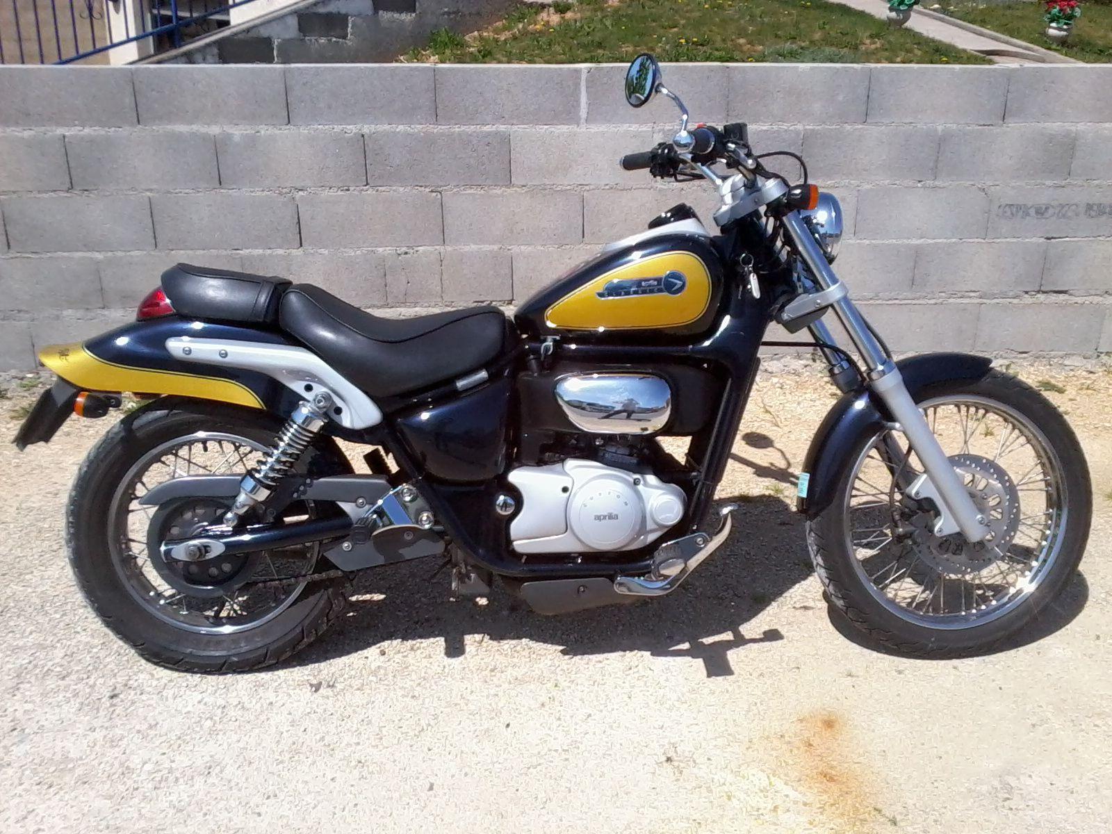 aprilia classic 125 automoto pinterest motorbikes classic and rh pinterest com
