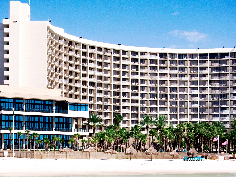 Holiday Inn Resort Panama City Beach Offers Family Resort Amenities,