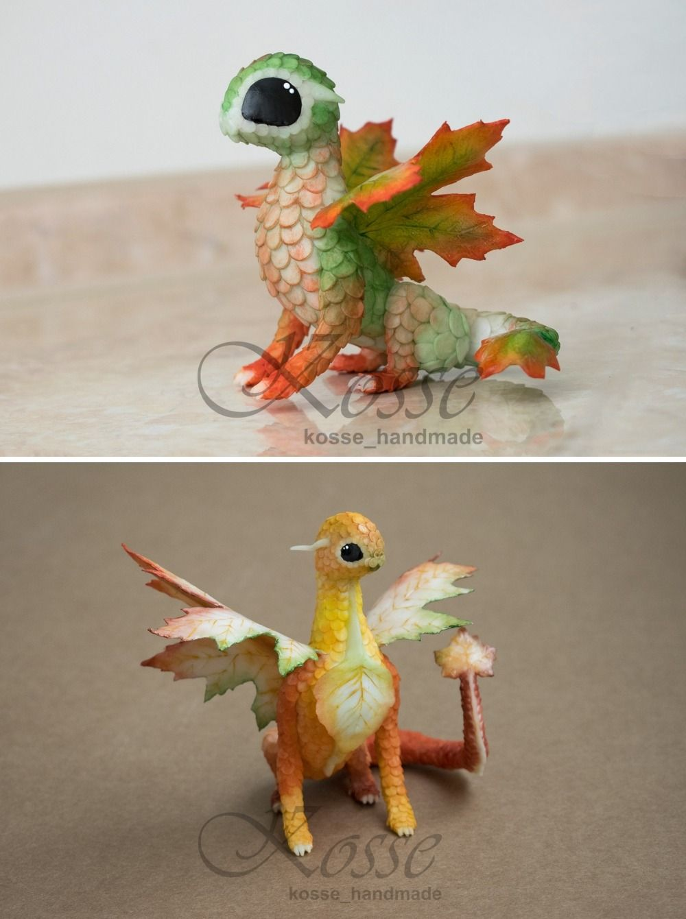 http://sosuperawesome.com/post/167673336715/glow-in-the-dark-dragons-by-victoria-kosse-on-etsy