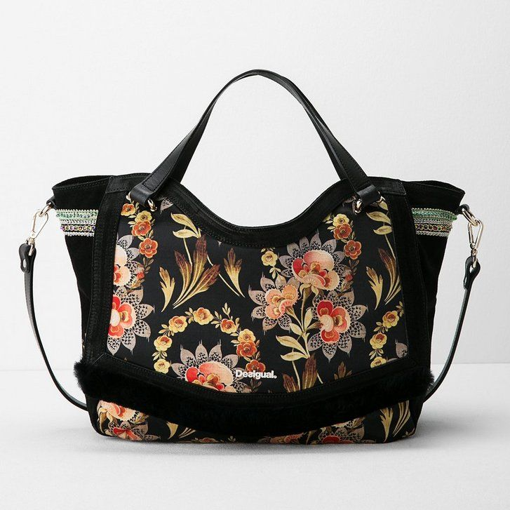 and shoes Pinterest Russia bags Rotterdam Desigual 58X50D4 AwTPqIna