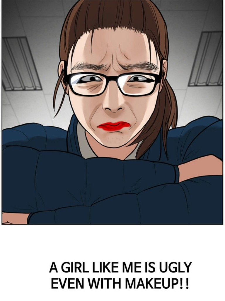 Webtoons About Makeup