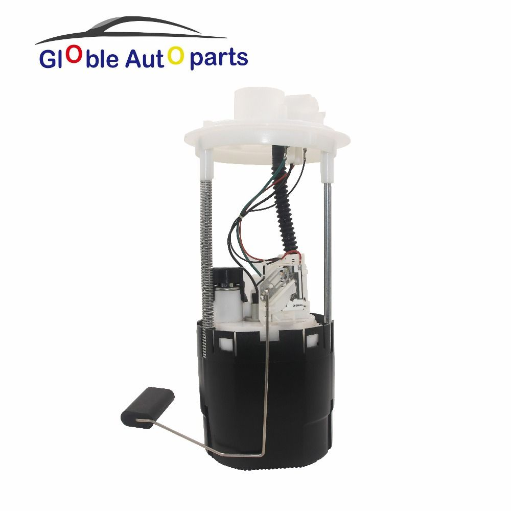 Electric Fuel Pump Assembly Filter For Fiat Doblo 2001 Toyota Avalon Location 119 Cargo