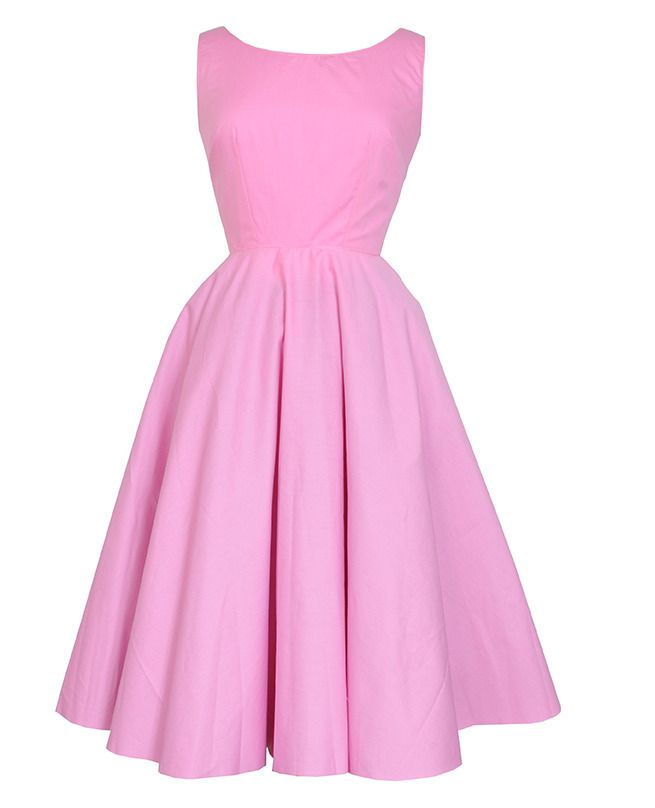 1000  images about 1950s Style Party Prom Dresses on Pinterest ...