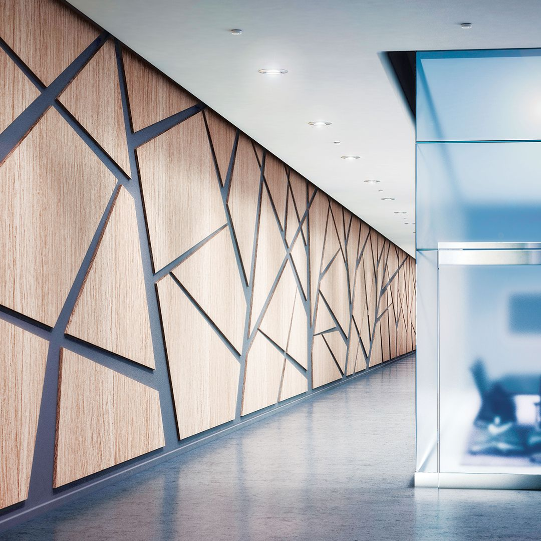 Holzvertäfelung Modern Acrovyn Wall Panels By Construction Specialties Interior