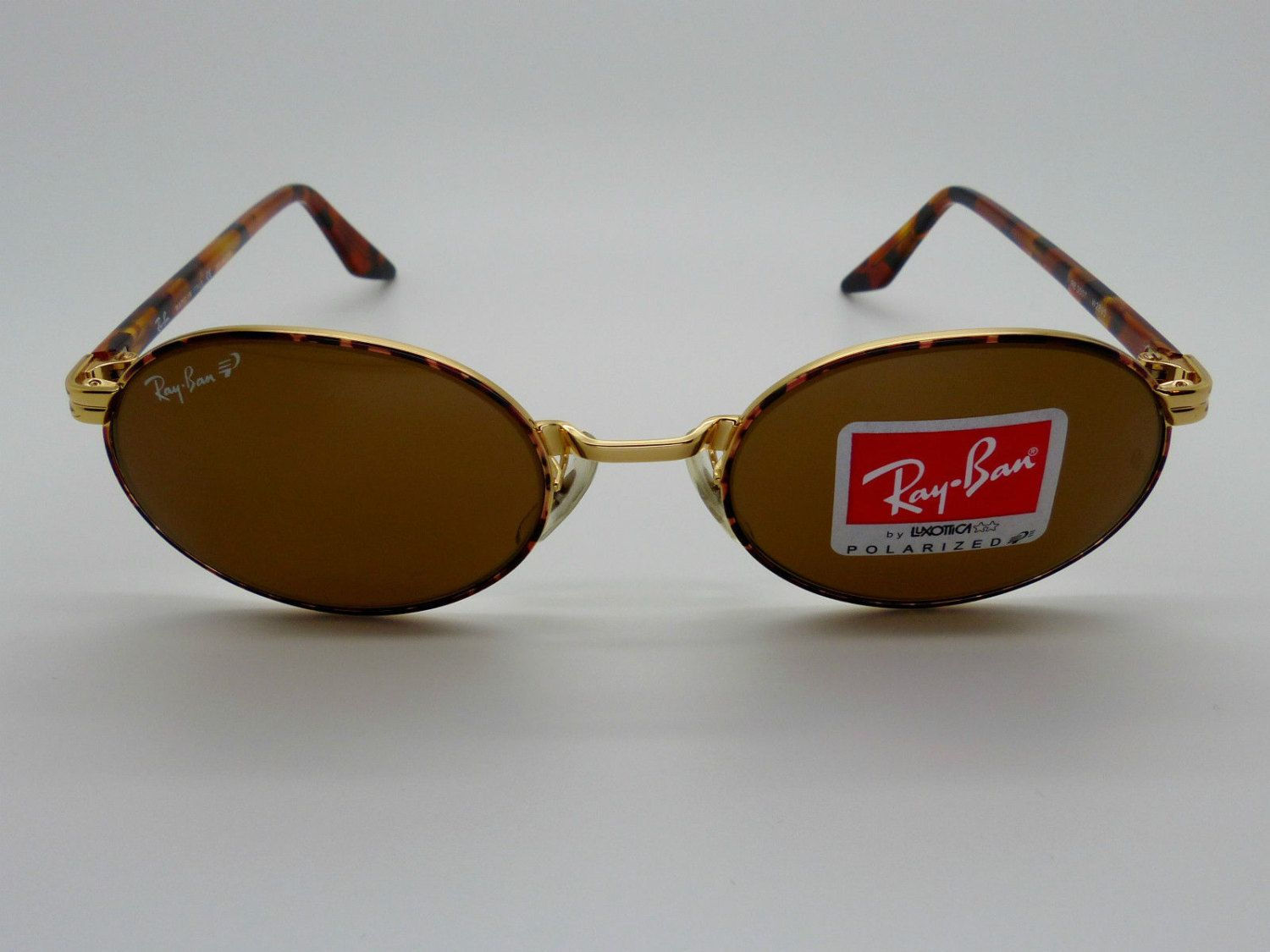 eb75e0a870 Ray Ban W2895 Sidestreet Polarised B L B-15 Lenses  Unisex Small  New! by  VSOx on Etsy