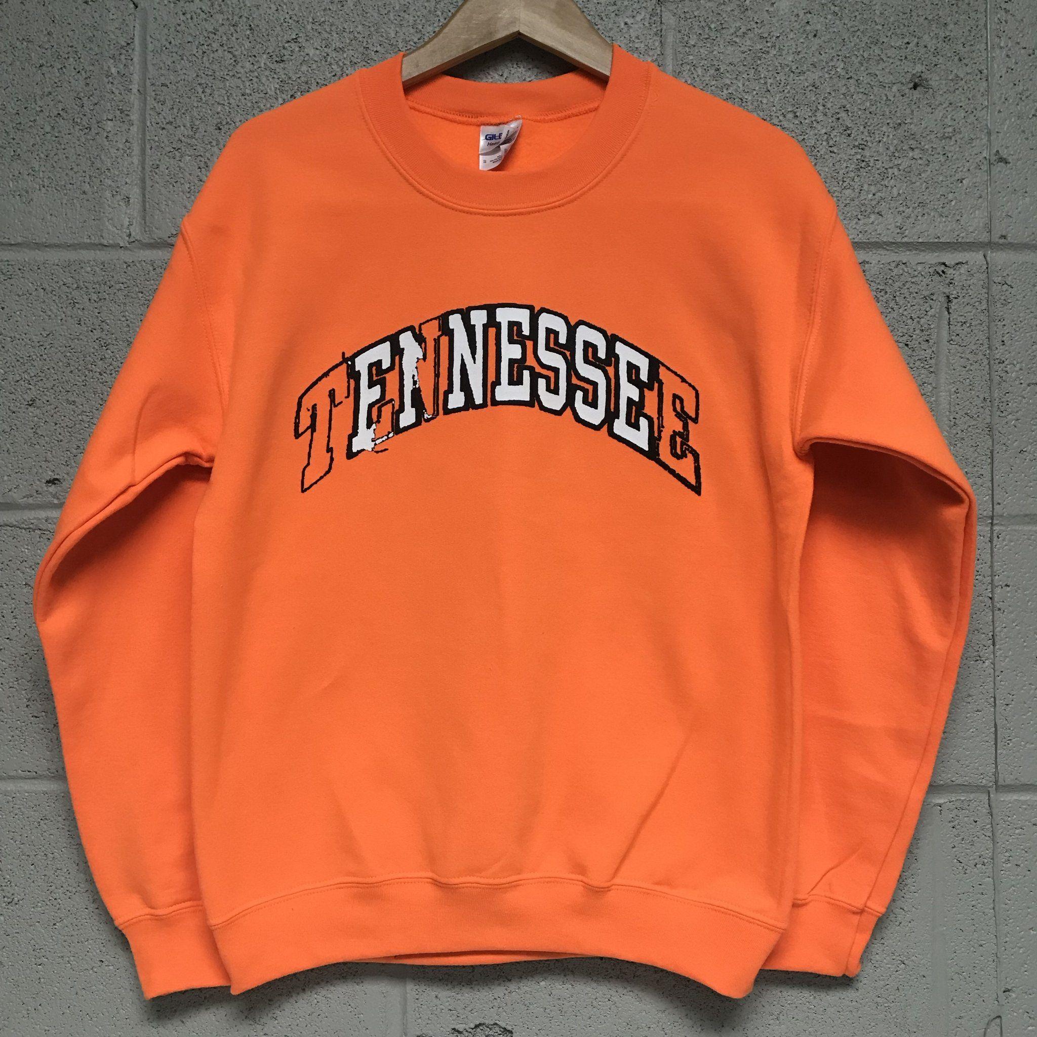 Drake Tennessee Finesse Men S Orange Sweatshirt Sweatshirts Orange Sweatshirts Printed Sweatshirts [ 2048 x 2048 Pixel ]