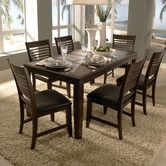 Found it at Wayfair - Austin Dining Table