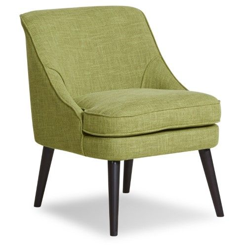 gold sparrow yuma accent chair  accent chairs green