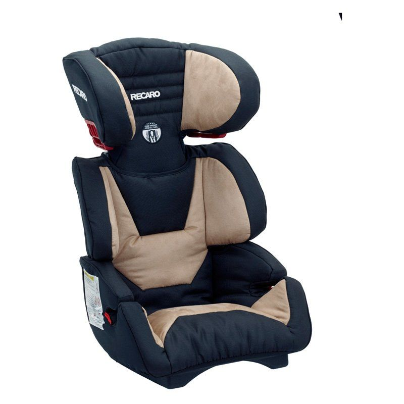 Have To Have It Recaro Vivo Booster Child Restraint Booster Seat