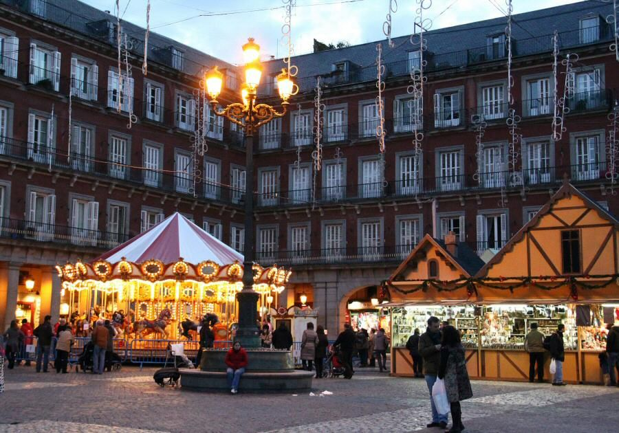 Qué Hacer En Madrid Puente Constitución 2013 Viajar A Madrid Navidad En Madrid Puente Constitucion Que Hacer En Madrid
