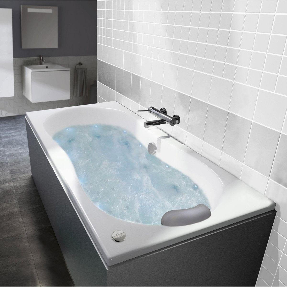 Baignoire D Angle Leroy Merlin Tout Dans Le Detail Bathroom
