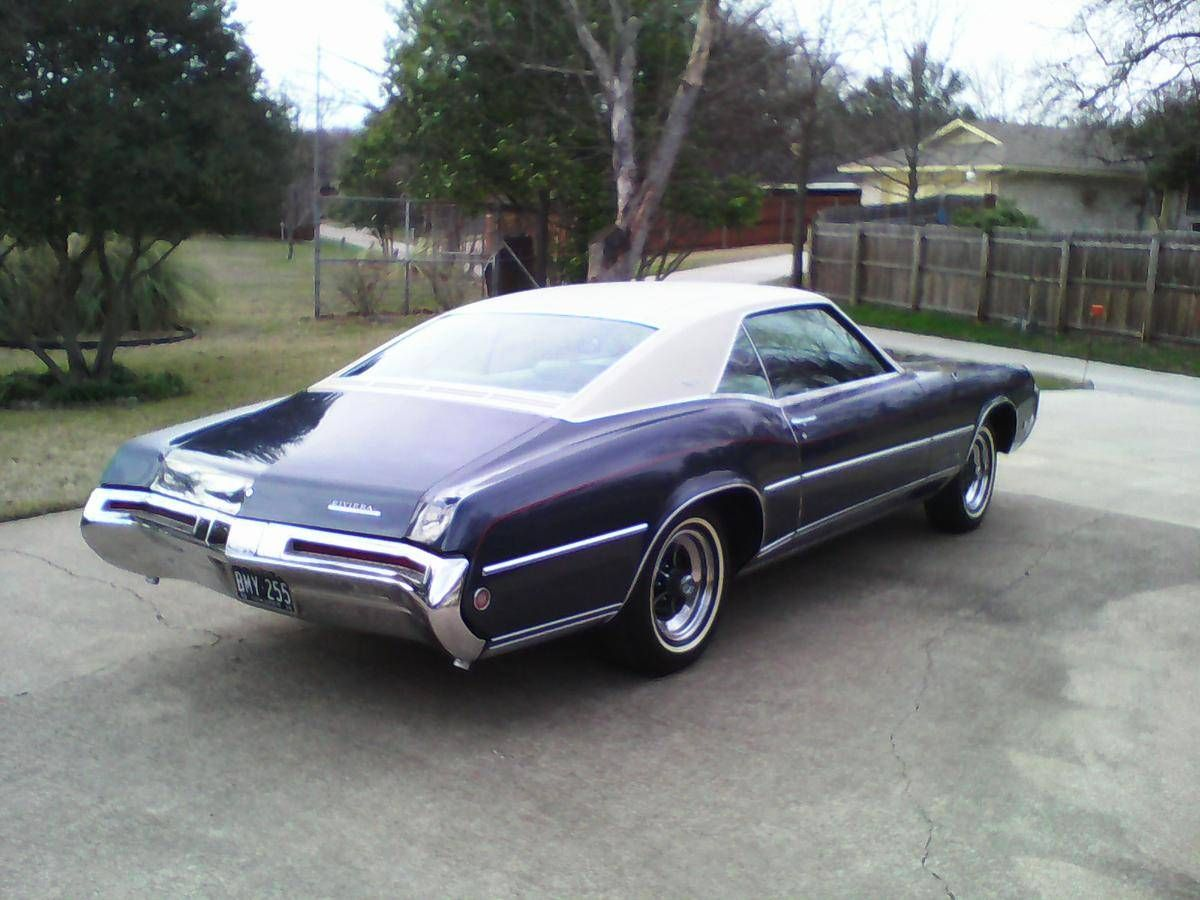 1968 Buick Riviera 2 Dr Ht For Sale 1741909 Buick Riviera Buick Buick Riviera For Sale