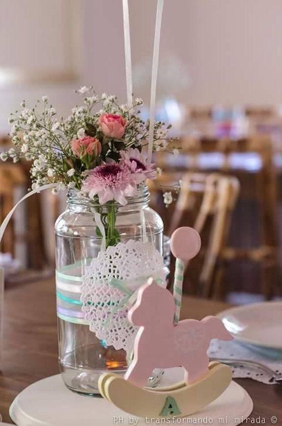 Ac Diseño Y Ambientaciones Girl Baby Shower Decorations Decoracion Baby Shower Unicorn Baby Shower