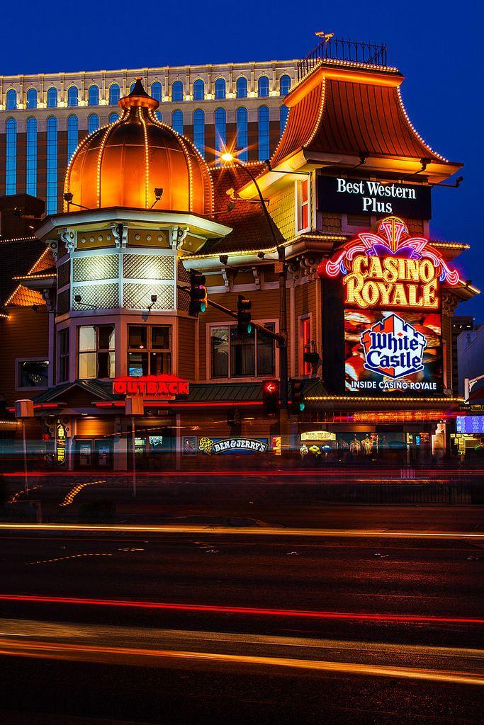 Casino Royal Las Vegas