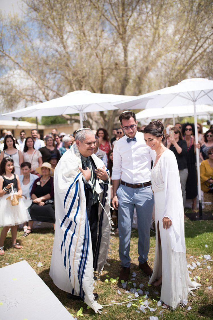 A Meital Zano Bride For A Jewish Gender Equal Wedding At Kibbutz Ruhama Israel Smashing The Glass Jewish Wedding Blog Jewish Wedding Jewish Wedding Ceremony Bride