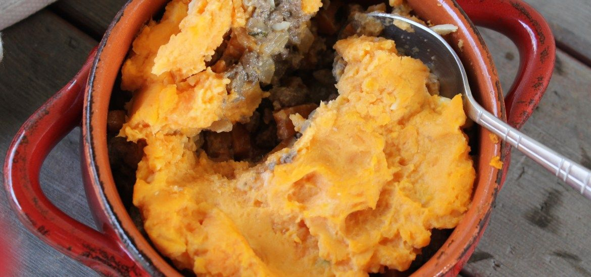 21 Day Fix Shepard's Pie – Fit To Savor #shepardspie