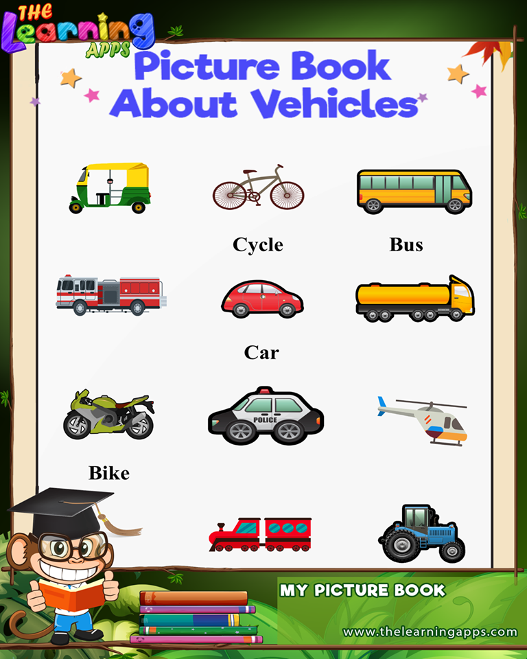 Help your child learn everyday words with this handy app