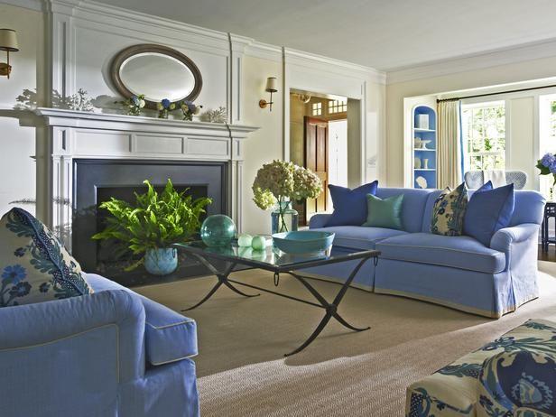 Contemporary Living Rooms Dc Design House Designer Portfolio Hgtv Home  Garden Television Also Rh Co Pinterest