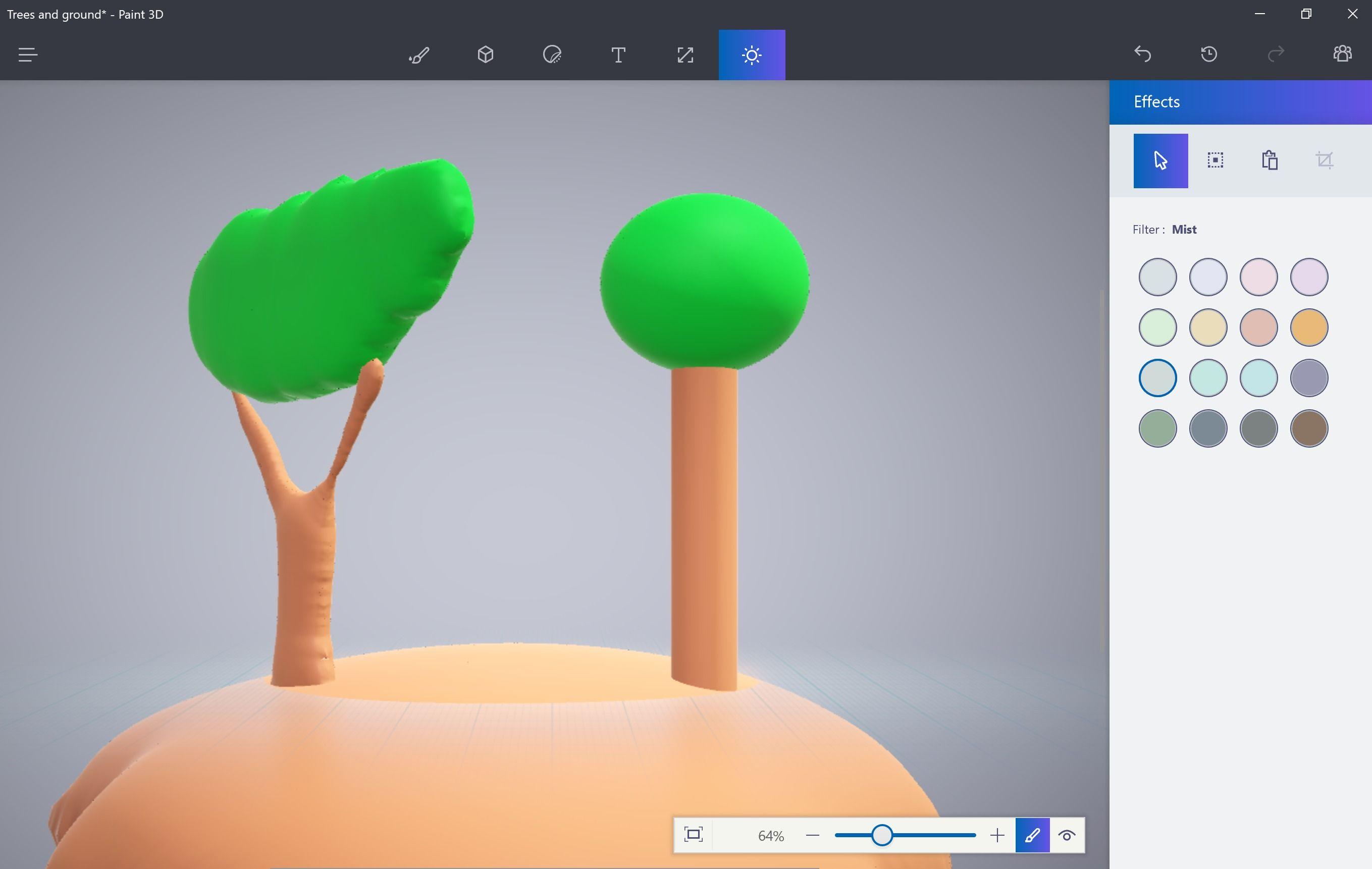 Microsoft Paint 3d Effects Lighting Microsoft Paint Painted Rocks Kids Easy Drawings For Kids