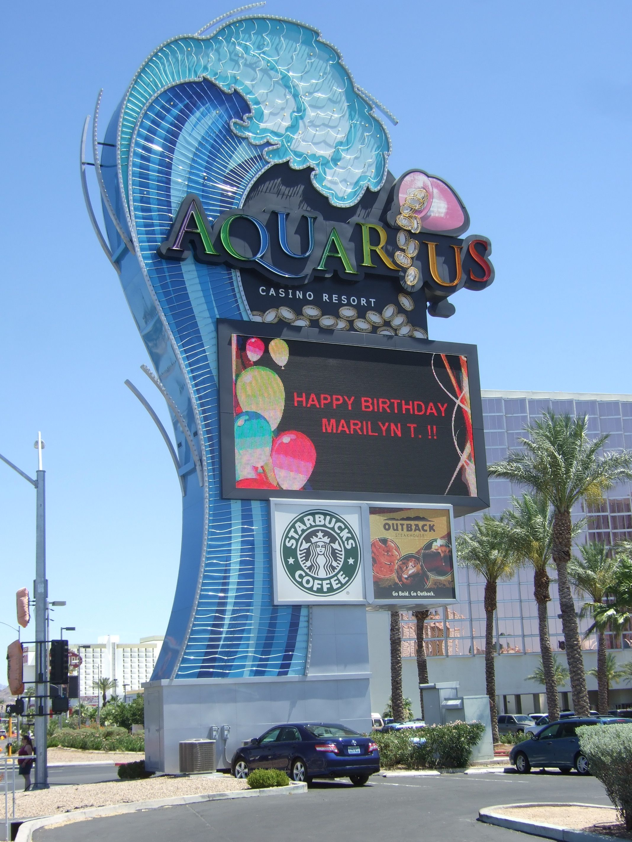 Information About Laughlin Nevada
