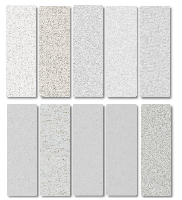 Blooming Rosy Ts4 White Brick And Plaster Walls By Tatschu What White Brick Plaster Walls Brick