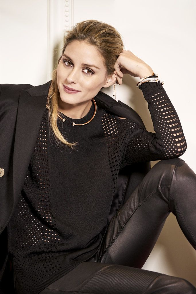 The Olivia Palermo Lookbook : Olivia Palermo for Piaget Possession