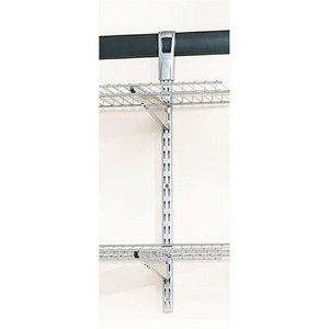 Delicieux Rubbermaid Fasttrack Storage System | Rubbermaid Fast Track Shelving