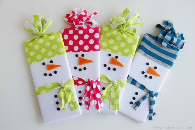 cute and simple christmas gift ideas - Google Search RCL
