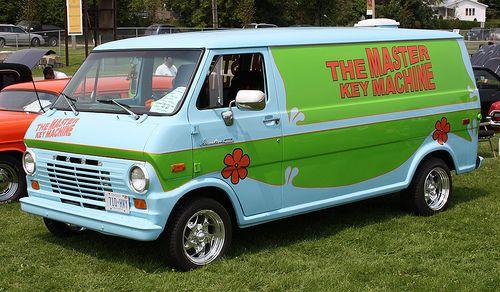 1970s Ford Econoline Vans For Sale With Images Ford Van Van