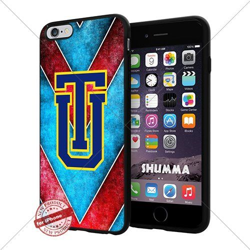 "NCAA Tulsa Golden Hurricane Cool iPhone 6 Plus (6+ , 5.5"") Smartphone Case Cover Collector iphone TPU Rubber Case Black SHUMMA http://www.amazon.com/dp/B015B6I1D0/ref=cm_sw_r_pi_dp_UIdcwb00JJN9V"