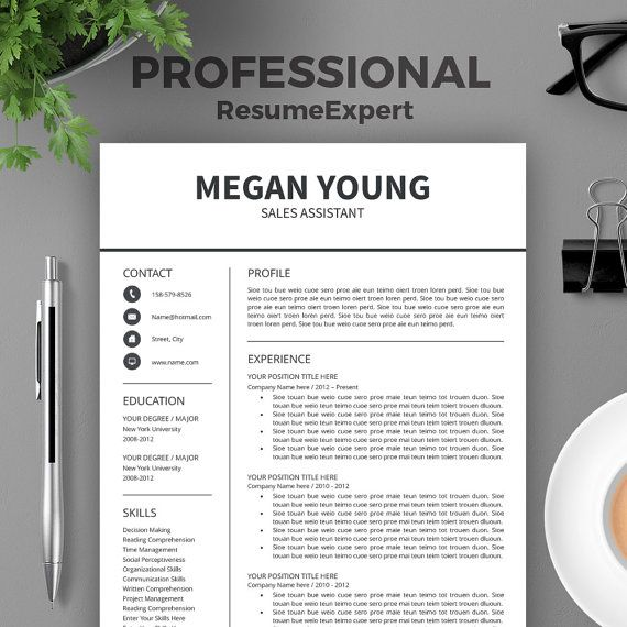 Welcome To The ResumeexpertEtsyCom We Provide High Quality And