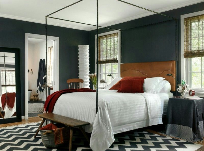 Masculine Bedroom Colors New Pinmarcy Hodgson Engle On Bedroom  Pinterest  Bedrooms Review
